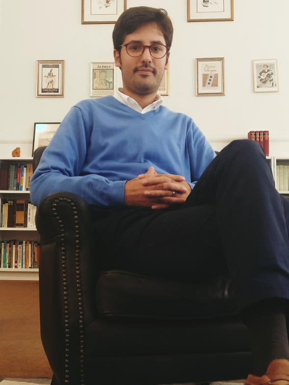 Filipe Leão Miranda